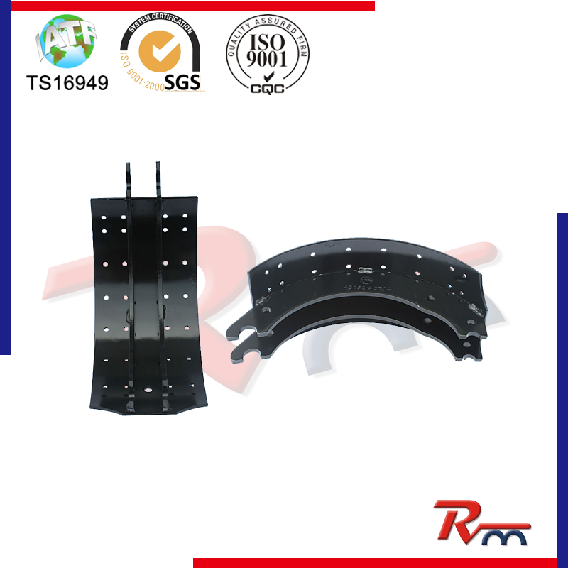 4515q-brake-shoe-for-heavy-truck-and-trailer