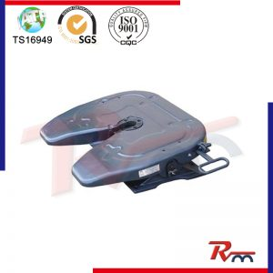 Cast Steel Design Fifth Wheel for Truck & Trailer