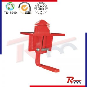 Twist Lock for Truck & Trailer