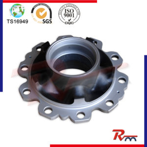 Wheel Hub for Truck & Trailer