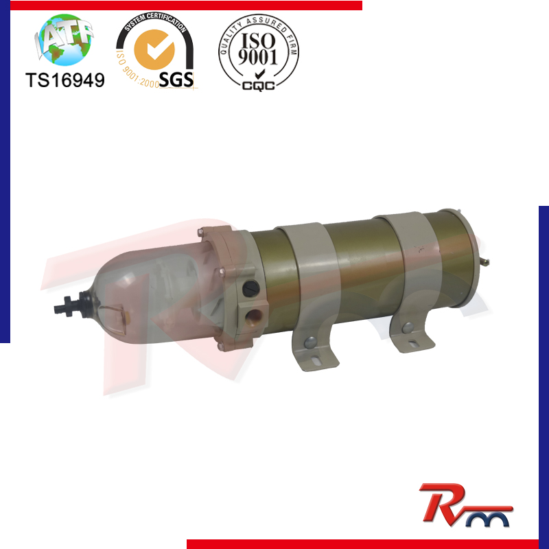Fuel Water Separator fro Truck & Trailer  1000FG