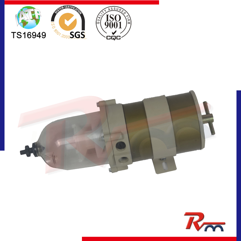 Fuel Water Separator fro Truck & Trailer 900FG