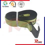 Winch Strap for Truck & Trailer