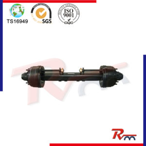 American Inboard Type Axle for Truck & Trailer